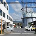 上野ガス株式会社